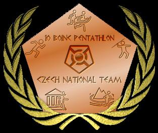 BOINC Pentathlon 2019 - Bronze Medal